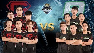 Download GAMETV v PROARMY [Chung Kết] [Ván 4][05.11.2017] Video