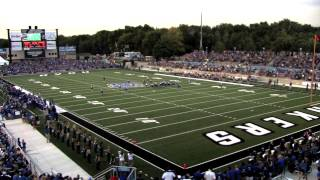 Download GVSU Football Game Day Experience Video