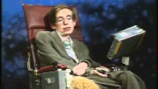 Download Stephen Hawking on God Video