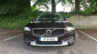 Download Just picked up the Volvo V90 Cross Country Video