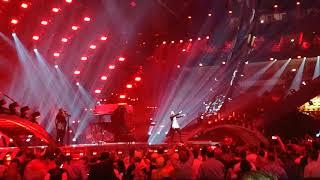Download Eurovision 2018 Ukraine Mélovin - Under the Ladder (2 semi-final Live) Video