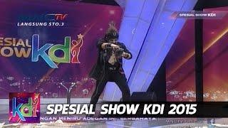 Download Aksi Master Limbad Bor Tubuhnya - Spesial Show KDI (12/5) Video