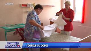 Download COPILE CU COPII Video