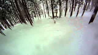 Download GENTEMSTICK THE SNOWSURF ″PHENOMENA″ Video