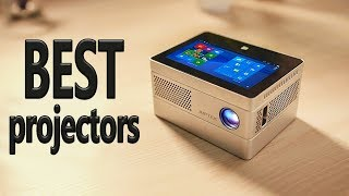 Download 6 Best Projectors For Home Theater Of 2018 Video