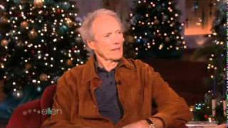 Download Clint Eastwood Talks About His Legacy Video