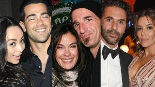 Download Desperate Housewives ... and their real life partners Video