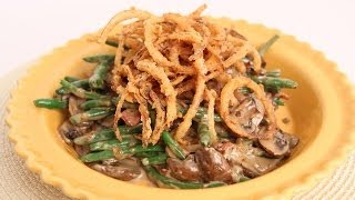 Download Green Bean Casserole Recipe - Laura Vitale - Laura in the Kitchen Episode 666 Video