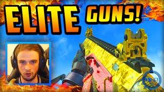 Download ″FAV GUN!″ - Advanced Warfare ELITE GUNS! #1 - LIVE w/ Ali-A (Call of Duty Gameplay) Video