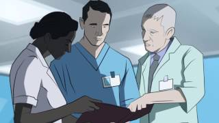 Download WHO: Health care without avoidable infections - peoples' lives depend on it Video