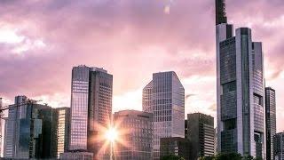 Download Frankfurt - Germany's ultimate skyline Video