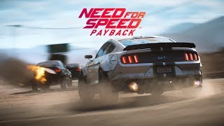 Download Need for Speed Payback Official Gameplay Trailer Video