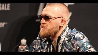 Download Conor McGregor Compares Himself to Captured Mexican Drug Lord 'El Chapo' (UFC 197) Video