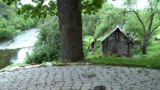 Download Latvian sauna Video