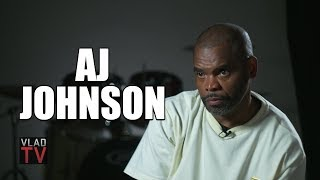 Download AJ Johnson on Ice Cube Doing Him Dirty by Excluding Him From 'Next Friday' (Part 6) Video