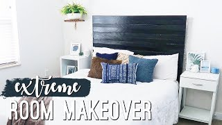 Download Redoing My Room! Room Makeover + Room Tour 2018 Video