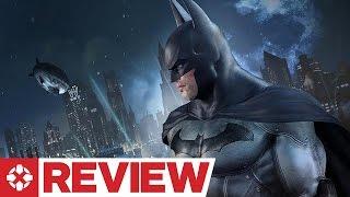 Download Batman: Return to Arkham Review Video