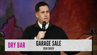 Download Weird People At Garage Sales. Josh Sneed Video