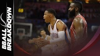 Download Is James Harden Better Than Russell Westbrook? Video