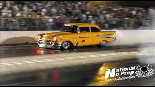Download Jeff Lutz vs Cali Chris in a drag race in South Carolina No Prep Kings throwback Video