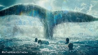 Download In the Heart of the Sea - Final Trailer [HD] Video