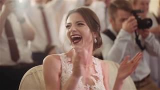 Download Groomsmen Dance // Taniec niespodzianka od Pana Młodego dla Pani młodej! Video