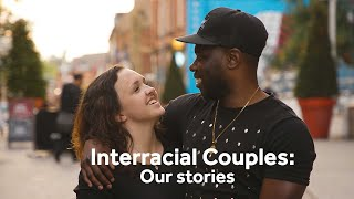 Download Interracial Couples: Our stories I BBC Newsbeat Video