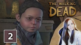 Download WHERE IS AJ?! | The Walking Dead Game Season 3 A New Frontier Gameplay Walkthrough Episode 3 Video