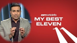 Download My Best XI - VVS Laxman: 'Ganguly will be My Captain.' Video