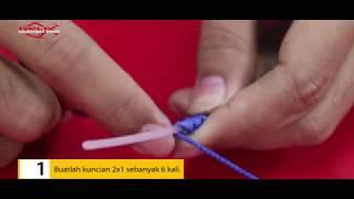 Download Relix Knot, Simpul Terkuat dari Relix Nusantara Video