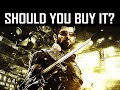 Download SHOULD YOU BUY IT?!?! - Deus Ex Mankind Divided Review Video