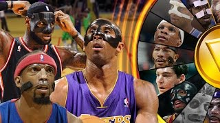 Download WHEEL OF NBA FACE MASKS! THESE PLAYERS ARE STYLING! Video