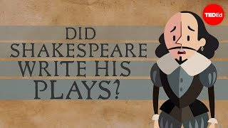 Download Did Shakespeare write his plays? - Natalya St. Clair and Aaron Williams Video