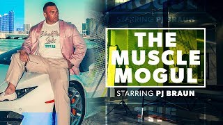 Download From Fat To Riches | The Muscle Mogul Video