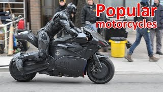 Download Movie motorcycles Video