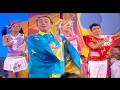 Download Hi-5 Action Heroes (Arabic Opening) Video