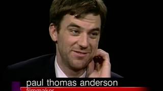 Download Paul Thomas Anderson interview on ″Magnolia″ (2000) Video