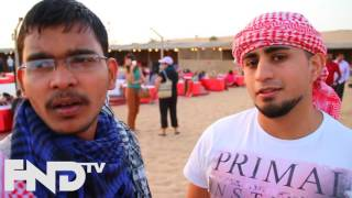 Download DUBAI DESERT SAFARI !!! Video