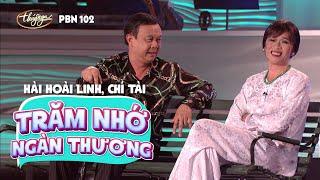 Download Hài Kịch ″Trăm Nhớ Ngàn Thương″   PBN 102   Hoài Linh & Chí Tài Video