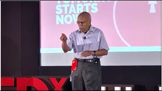 Download Your health is governed by your Environment | Prof. BM Hegde | TEDxIITHyderabad Video