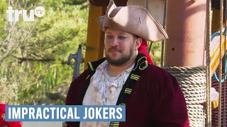 Download Impractical Jokers - A Pirate's Life for Sal | truTV Video