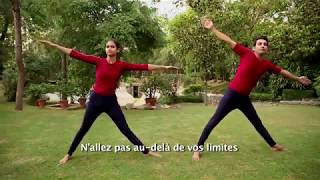 Download Common Yoga Protocol for IDY 2017 ( French) Video