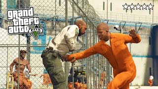 Download GTA 5 PC Mods - PRISON MOD #2! GTA 5 Prison Break & Prison Riots Mod Gameplay! (GTA 5 Mods Gameplay) Video