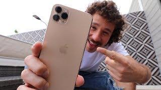 Download Compré el iPhone 11: ¿vale la pena gastar TANTO? Video