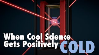 Download When Cool Science Gets Positively COLD Video