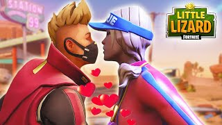 Download DRIFT & SUN STRIDER ARE BACK DATING??? - Fortnite Short Film Video