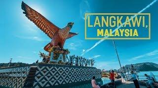 Download Pulau Langkawi, Malaysia! Video