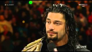 Download Roman Reigns Trolls Stephanie McMahon Video