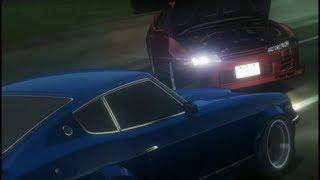 Download Cocky R32 Goes Full Nakazato! VS Ferrari & 240Z | Wangan Midnight Video