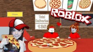 Download Roblox | เรื่องวุ่นวายในร้านพิซซ่า zbing z. Video